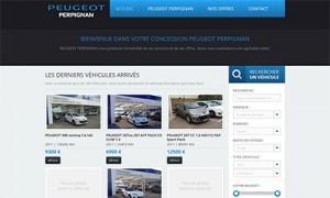 Peugeot Perpignan